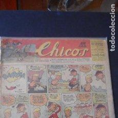 Tebeos: CHICOS Nº 317 /C-3. Lote 275562238