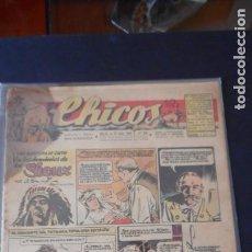 Tebeos: CHICOS Nº 395 /C-3. Lote 275563473