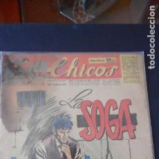 Tebeos: CHICOS Nº 442 /C-3. Lote 275563738