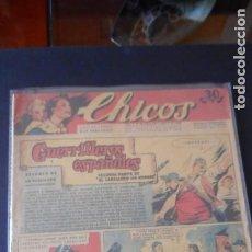 Tebeos: CHICOS Nº 236 /C-3. Lote 275564208