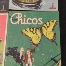 Giornalini: ANTIGUO TEBEO EL GRAN CHICOS Nº 29 , CONSUELO GIL ,1948, VER FOTOS. Lote 292260858