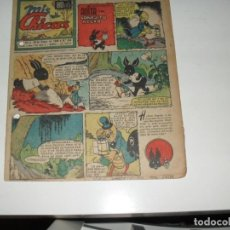 Tebeos: MIS CHICAS 310.EDITA CONSUELO GIL,AÑO 1941.. Lote 294062558