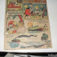Tebeos: MIS CHICAS 215.EDITA CONSUELO GIL,AÑO 1941.. Lote 294069848