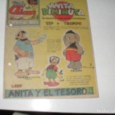 Tebeos: MIS CHICAS 195.EDITA CONSUELO GIL,AÑO 1941.. Lote 294079713