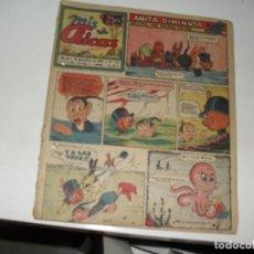 Tebeos: MIS CHICAS 114.EDITA CONSUELO GIL,AÑO 1941.. Lote 294130578
