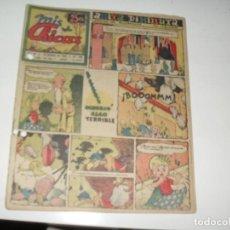 Tebeos: MIS CHICAS 109.EDITA CONSUELO GIL,AÑO 1941.. Lote 294130743