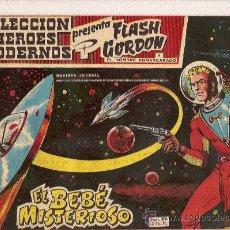 Tebeos: FLASH GORDON Nº21 EDITA DOLAR . Lote 24690610