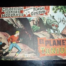 Tebeos: FLASH GORDON Nº 43. COLECCION HEROES MODERNOS. EDITORIAL DOLAR.. Lote 11511086