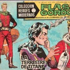 Tebeos: FLASH GORDON. COLECCION HEROES MODERNOS. SERIE B. Nº 1. EDITORIAL DOLAR.. Lote 17153400
