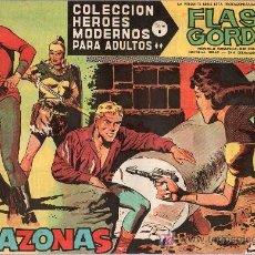 Tebeos: FLASH GORDON. COLECCION HEROES MODERNOS. SERIE B. Nº 50. EDITORIAL DOLAR.. Lote 17153837