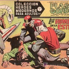 Tebeos: FLASH GORDON. COLECCION HEROES MODERNOS. SERIE B. Nº 53. EDITORIAL DOLAR.. Lote 17153872