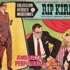 Tebeos: RIP KIRBY. COLECCION HEROES MODERNOS. SERIE C. Nº 1. EDITORIAL DOLAR.. Lote 17169268