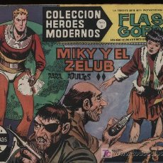 Tebeos: FLASH GORDON Nº 14. SERIE B. DOLAR.. Lote 20054587