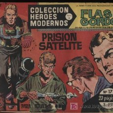 Tebeos: FLASH GORDON Nº 17. SERIE B. DOLAR.. Lote 20054618