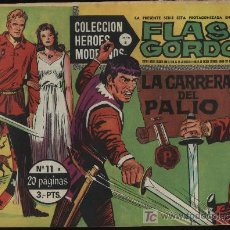 Tebeos: FLASH GORDON Nº 11. SERIE B. DOLAR.. Lote 20055050