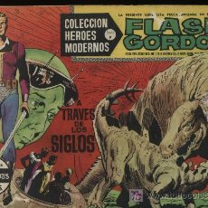 Tebeos: FLASH GORDON Nº 10. SERIE B. DOLAR.. Lote 20055085