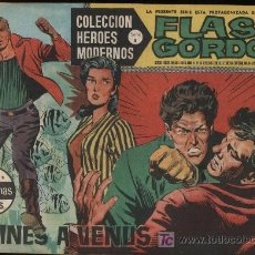 Tebeos: FLASH GORDON Nº 8. SERIE B. DOLAR.. Lote 20055169