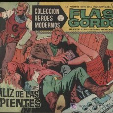 Tebeos: FLASH GORDON Nº 7. SERIE B. DOLAR.. Lote 20055473