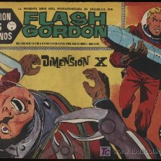 Tebeos: FLASH GORDON Nº 5. SERIE B. DOLAR.. Lote 20055573