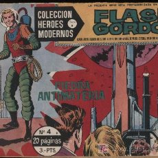 Tebeos: FLASH GORDON Nº 4. SERIE B. DOLAR.. Lote 20055597