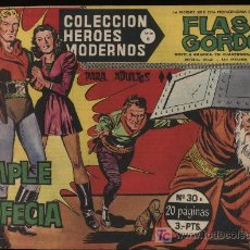 Tebeos: FLASH GORDON Nº 30. SERIE B. DOLAR.. Lote 20055871
