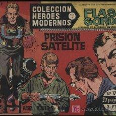 Tebeos: FLASH GORDON Nº 17. SERIE B. DOLAR.. Lote 20057504