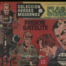 Tebeos: FLASH GORDON Nº 17. SERIE B. DOLAR.. Lote 20057513