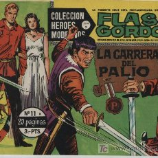 Tebeos: FLASH GORDON Nº 11. SERIE B. DOLAR.. Lote 20106544