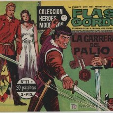 Tebeos: FLASH GORDON Nº 11. SERIE B. DOLAR.. Lote 20106559