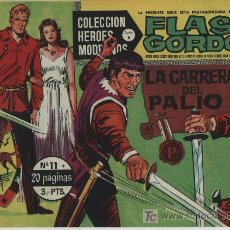 Tebeos: FLASH GORDON Nº 11. SERIE B. DOLAR.. Lote 20106583