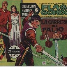 Tebeos: FLASH GORDON SERIE B Nº 11. DOLAR.. Lote 20168483