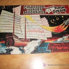 Tebeos: FLASH GORDON HEROES MODERNOS DOLAR Nº 14. Lote 20727091