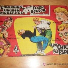Tebeos: FLASH GORDON HEROES MODERNOS DOLAR Nº 18. Lote 20727116