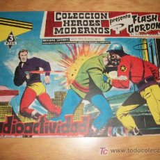 Tebeos: FLASH GORDON HEROES MODERNOS DOLAR Nº 34. Lote 20727227