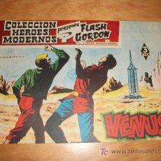 Tebeos: FLASH GORDON HEROES MODERNOS DOLAR Nº 38. Lote 20727756
