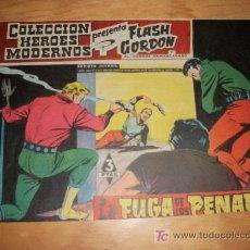 Tebeos: FLASH GORDON HEROES MODERNOS DOLAR Nº 57. Lote 20727867