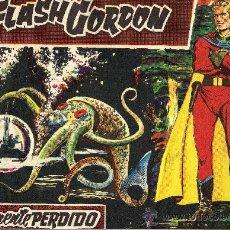 Tebeos: FLASH GORDON HEROES MODERNOS - EDIT. DOLAR NºS 1 AL 60 - ENCUADERNADOS. Lote 27568132