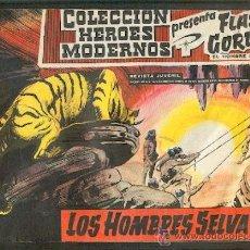 Livros de Banda Desenhada: COLECCIÓN HEROES MODERNOS PRESENTA FLASH GORDON Nº 011,EDITORIAL DÓLAR. Lote 21947487