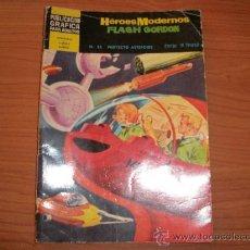 Tebeos: FLASH GORDON HEROES MODERNOS Nº 32 NOVELA GRAFICA DOLAR . Lote 22262949
