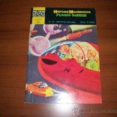 Tebeos: FLASH GORDON HEROES MODERNOS Nº 32 NOVELA GRAFICA DOLAR . Lote 23719182