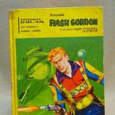 Tebeos: COMIC, FLASH GORDON, POR DAN BARRY, EDITORIAL DOLAR. Lote 23811609