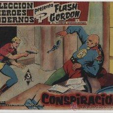 Tebeos: FLASH GORDON Nº 026. EDITORIAL DOLAR 1960.. Lote 25302885