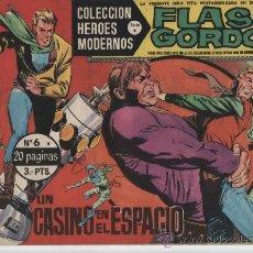 Tebeos: FLASH GORDON SERIE B. Nº 6. DOLAR.. Lote 26372361