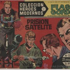 Tebeos: FLASH GORDON. SERIE B. Nº 17. DOLAR.. Lote 26418813