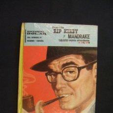 Giornalini: RIP KIRBY Y MANDRAKE - EDITORIAL DOLAR - 1959 -. Lote 28331261