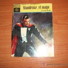 Tebeos: MANDRAKE SERIE AMARILLA DOLAR Nº 12. Lote 28638623