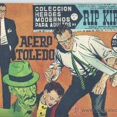 Tebeos: RIP KIRBY (LOTE DE 14 NUMEROS). Lote 29011444