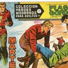 Tebeos: COLECCION HEROES MODERNOS Nº 59 * SERIE B * FLASH GORDON ** DOLAR **. Lote 31879655