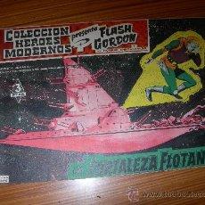 Tebeos: FLASH GORDON Nº 52 DE DOLAR . Lote 32060369