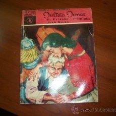 Tebeos: NOVELAS GRAFICAS JULIETA JONES Nº 31 SERIE MAGENTA EDITORIAL DOLAR . Lote 34835522